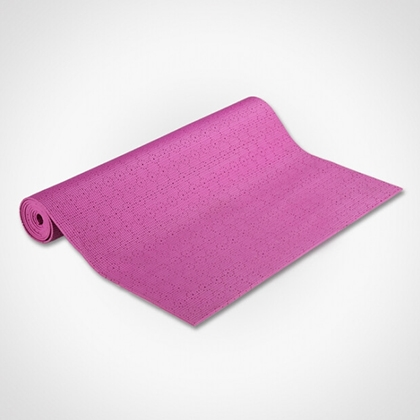Breathable Yoga Mat