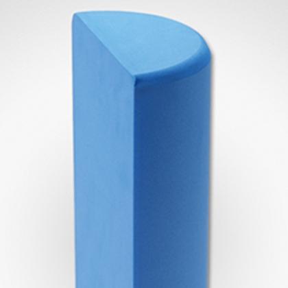 EVA Half Foam Roller