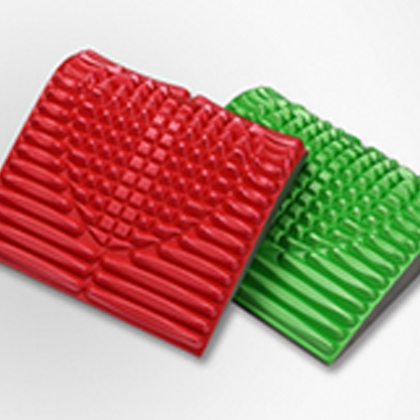 BK-RLV-2 Back Stretching Pain Reliever