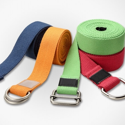 Basic Yoga Strap ST-TRN