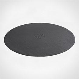 PM-814R Circular Yoga Mats